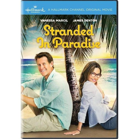Stranded In Paradise (DVD) - image 1 of 1
