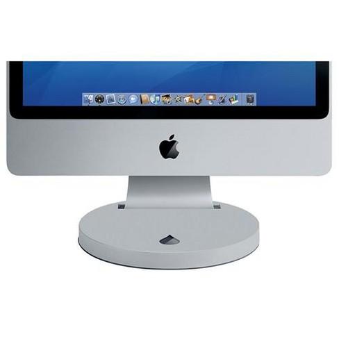 Rain Design i360deg. Turntable Stand for 24-27  iMac, Thunderbolt, Cinema Display - image 1 of 1