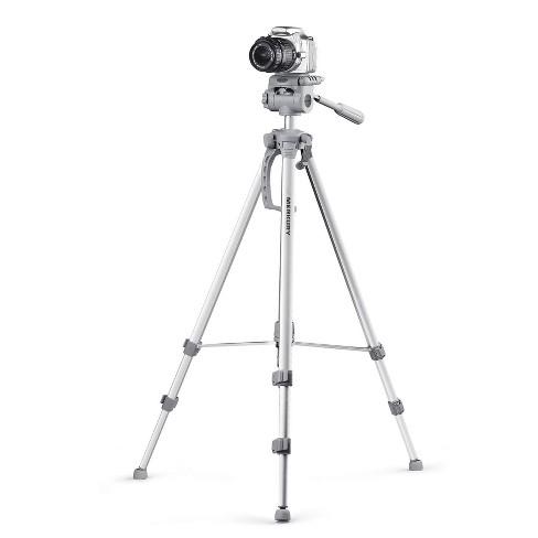 "Merkury Innovations TG-6660TR 66"" Extendable Tripod - image 1 of 4"