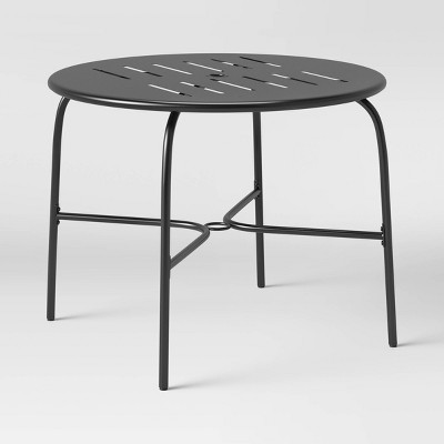 Dekker 4 Person Round Patio Dining Table - Project 62™