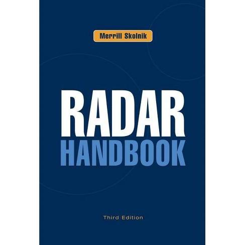 Radar Handbook - 3 Edition by  Merrill I Skolnik (Hardcover) - image 1 of 1