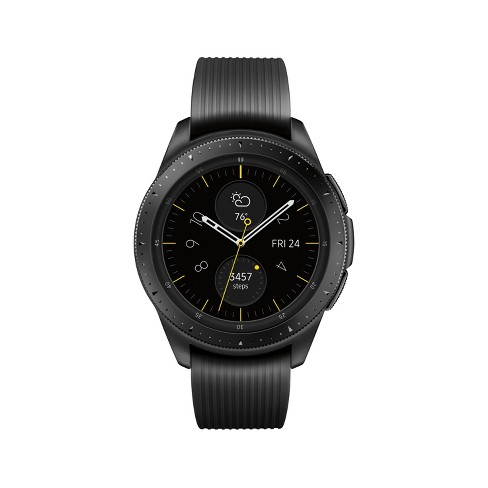 Samsung Galaxy 42mm Smartwatch - image 1 of 4