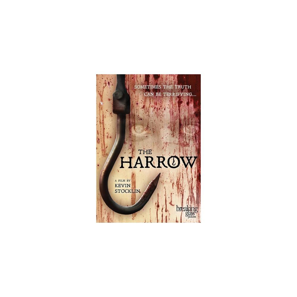 Harrow (Dvd), Movies