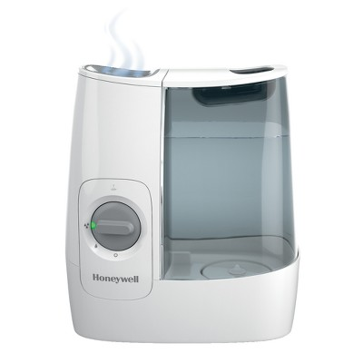 Warm Mist Humidifier White - Honeywell