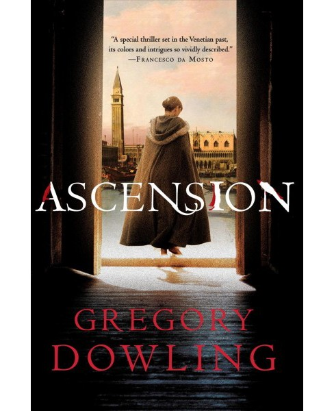 Ascension (Hardcover) (Gregory Dowling) - image 1 of 1
