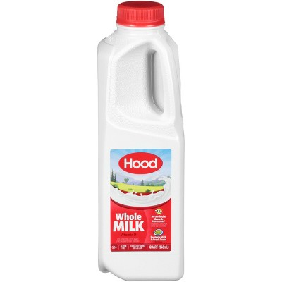 Hood Milk - 1qt