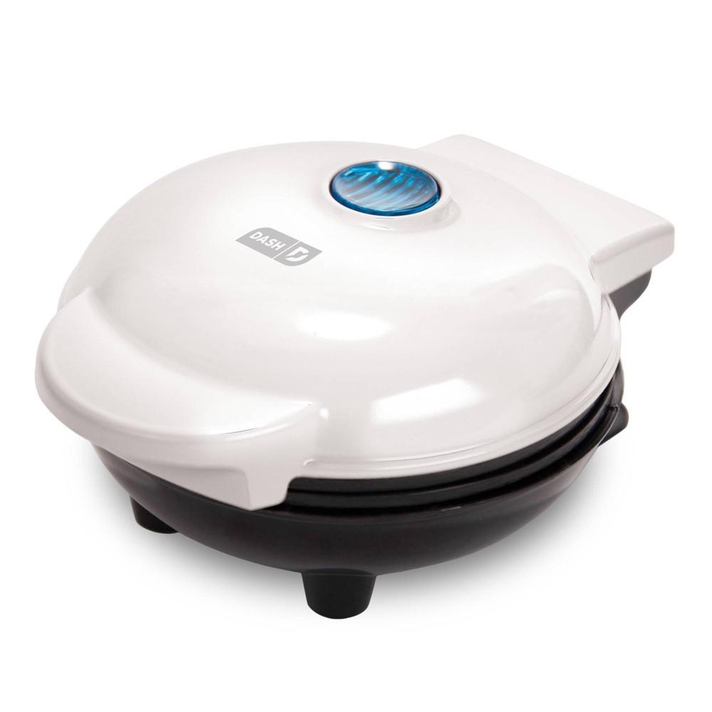 Image of Dash Mini Maker Waffle - White