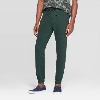 Men's Jogger Sweat Pants - Goodfellow & Co™  Green XL