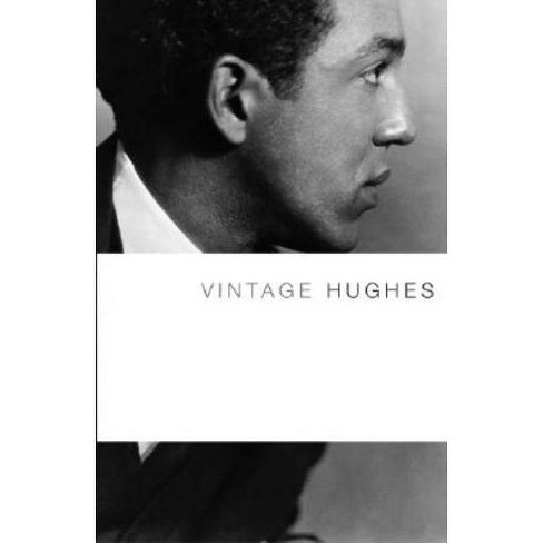 Vintage Hughes - by  Langston Hughes (Paperback) - image 1 of 1
