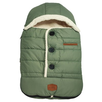 JJ Cole BundleMe Urban - Olive Green