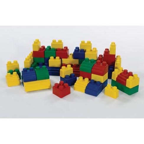 Edushape Soft EduBlock Set Baukästen & Konstruktionsspielzeug