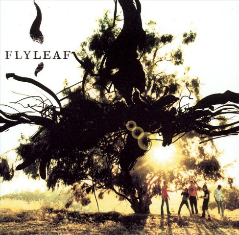 Flyleaf - Flyleaf ep (CD) - image 1 of 1