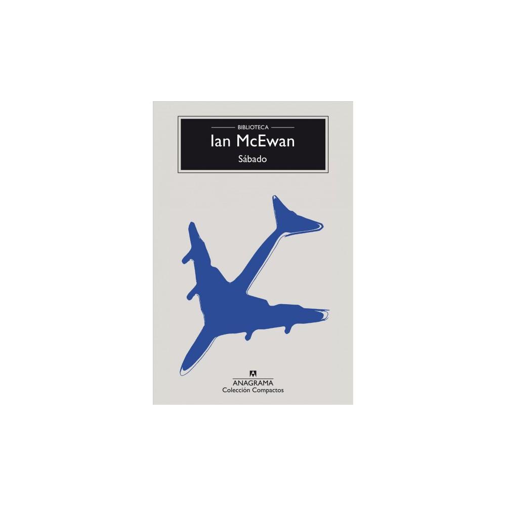 Sabado/ Saturday (Paperback) (Ian McEwan)