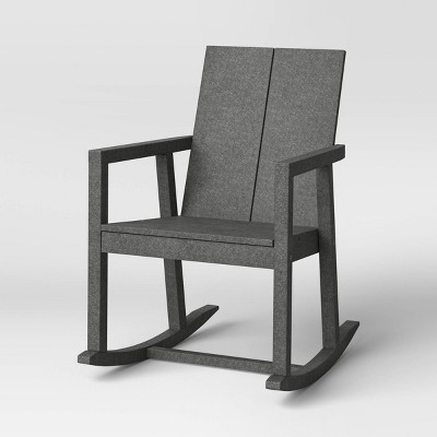Moore POLYWOOD Patio Rocking Chair - Project 62™