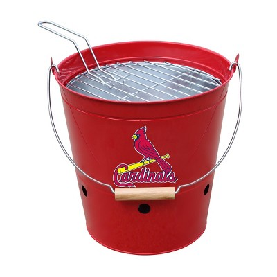 MLB St. Louis Cardinals Bucket Grill
