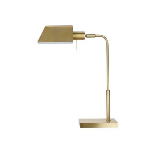 20 Pharmacy Desk Lamp Brass, Antique Brass Pharmacy Desk Lamp