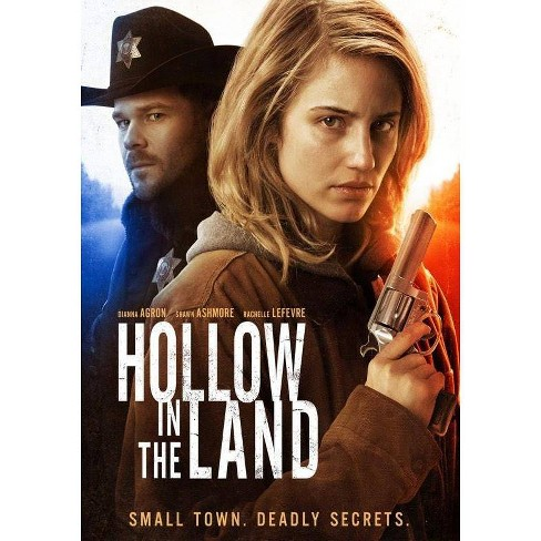 Hollow In The Land (DVD) - image 1 of 1