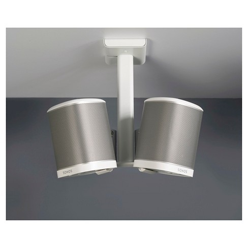 Flexson Ceiling Mount for SONOS PLAY:1 - Double - image 1 of 2