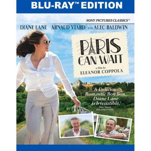Paris Can Wait (Blu-ray) - image 1 of 1