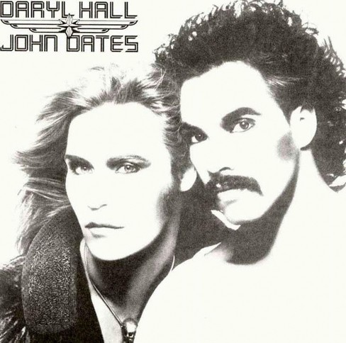 Daryl hall - Daryl hall & john oates (CD) - image 1 of 1
