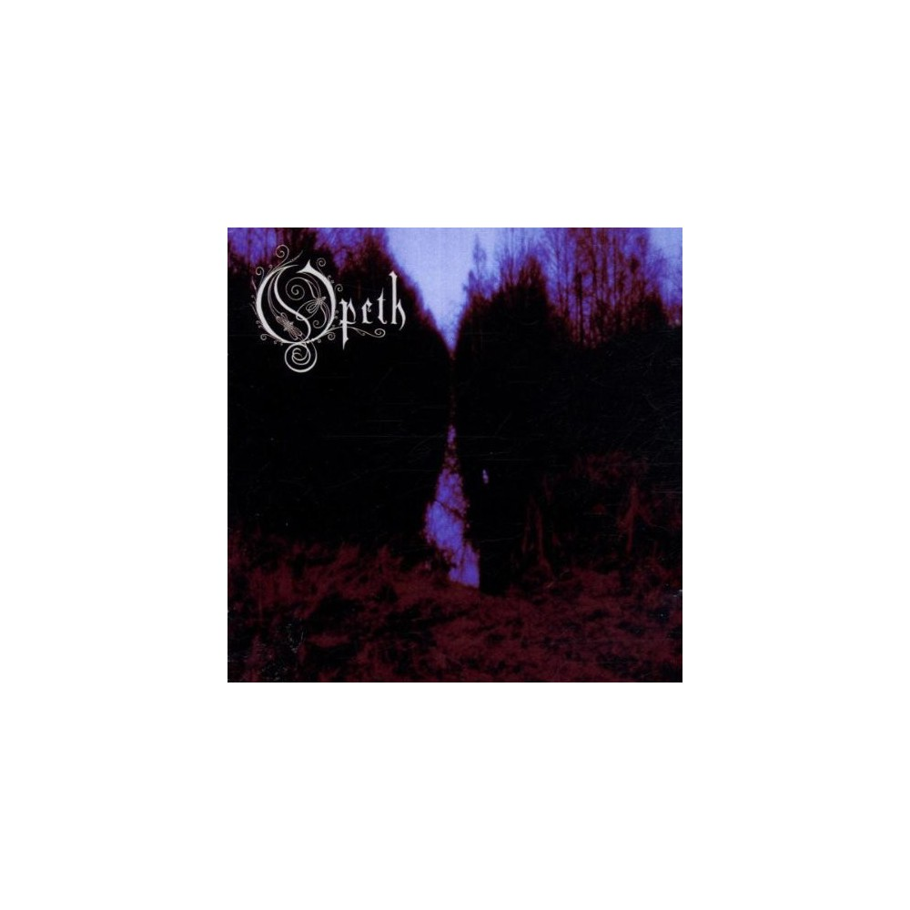 Opeth - My Arms Your Hearse (Vinyl)