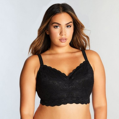 Cosabella Women's Never Say Never Curvy Sweetie Bralette