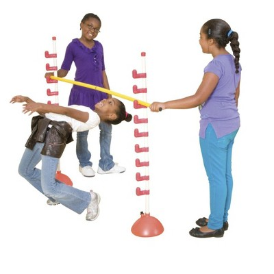 Sportime Simply Limbo Set, Elementary to Middle School Grades