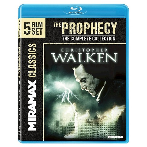 The Prophecy: The Complete Collection [2 Discs] (Blu-ray) - image 1 of 1