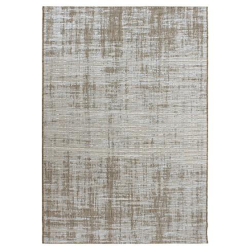 Orian Rugs Distressed Perfection Breeze Indoor/Outdoor Rug - image 1 of 6