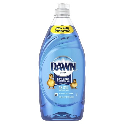 Dawn Ultra Dishwashing Liquid Dish Soap - Original Scent - 19.4 fl oz