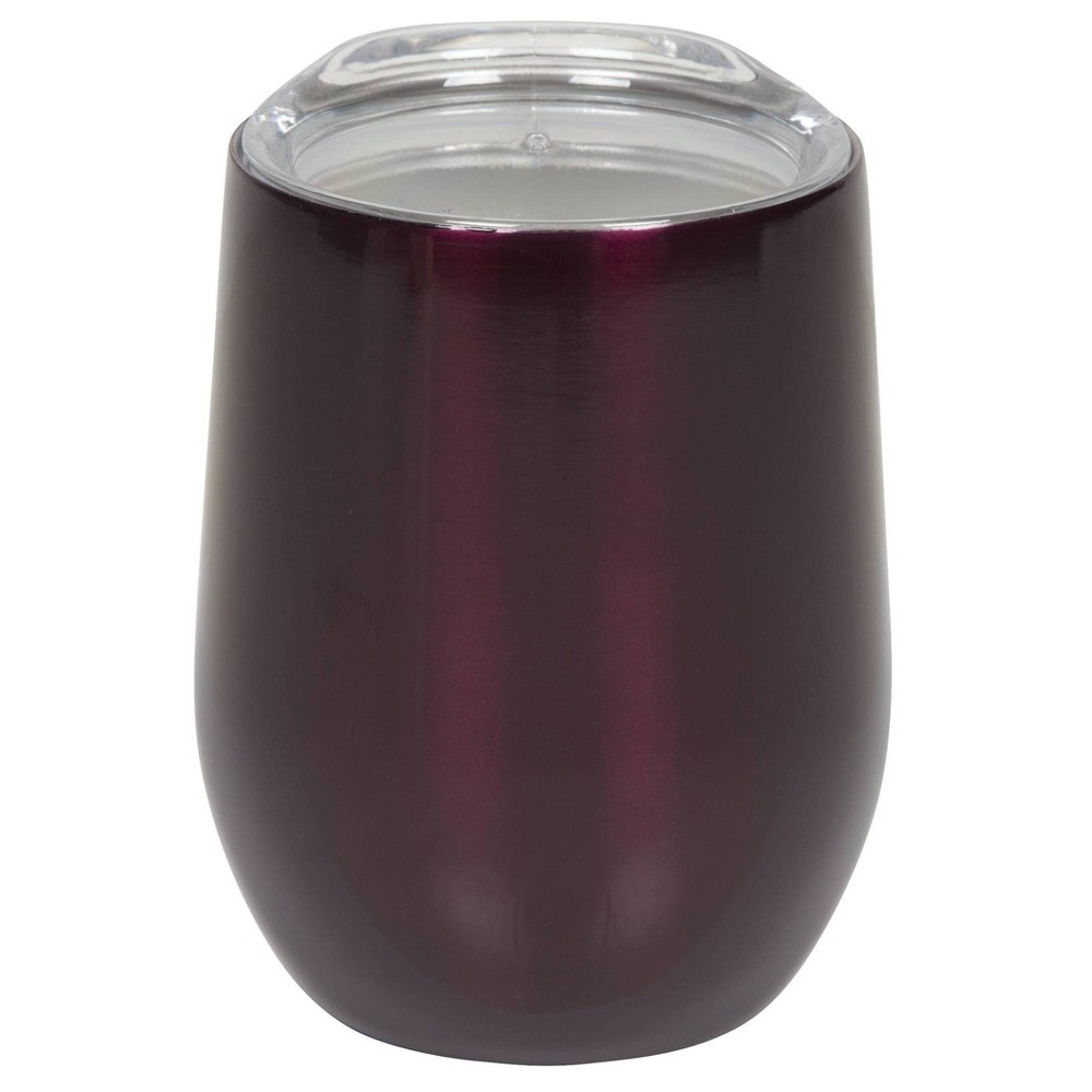 Image of Seven/Fifty 350ml Wine Tumbler Burgundy