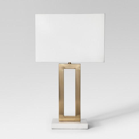 Weston Window Pane Table Lamp - Project 62™ - image 1 of 3