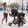 Evenflo Pivot Xpand Modular Travel System with Safemax Infant Car Seat - image 4 of 4