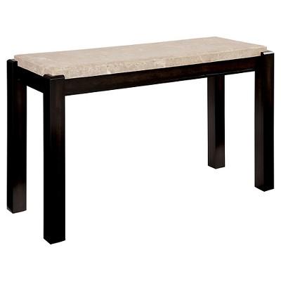 Sun U0026 Pine Console Table Classic Ivory