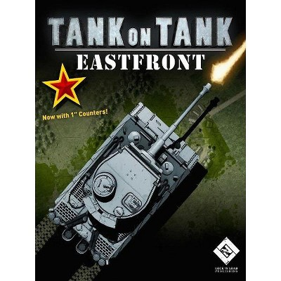 East Front Board Game