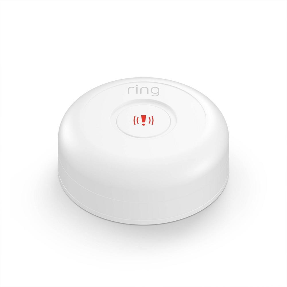 Ring Alarm Panic Button 4ap1s9 0en0