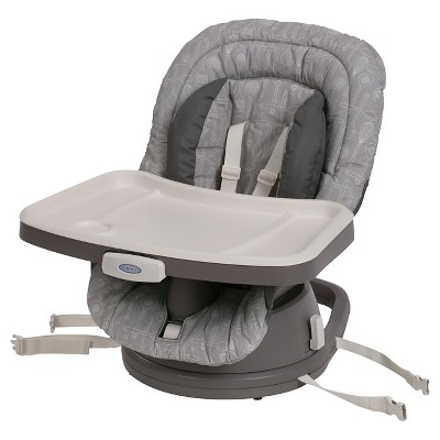 Graco® SwiviSeat™ Booster