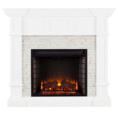 Maison Convertible Electric Fireplace - image 1 of 3
