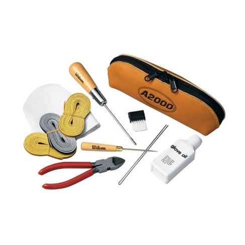 Wilson A2000 Baseball Glove Care Kit - image 1 of 1