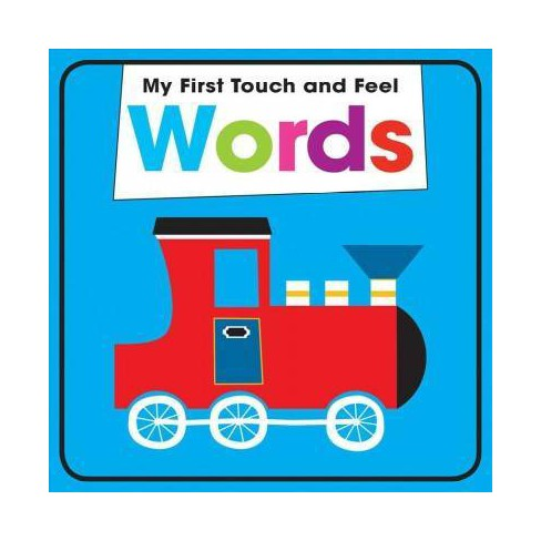 First Words - by  Igloobooks (Board_book) - image 1 of 1