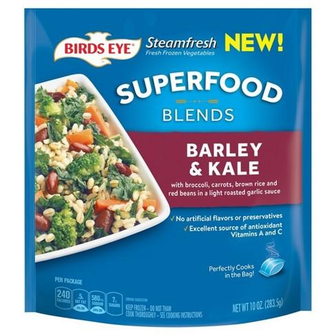 Birds Eye Frozen Barley & Kale Superfood Blends - 10oz - image 1 of 1