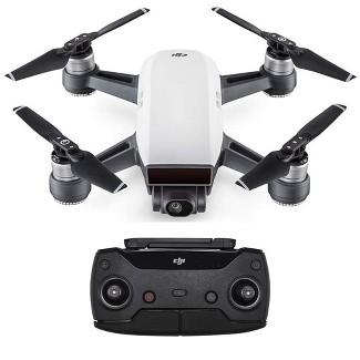 Spark Drone Controller Combo - White