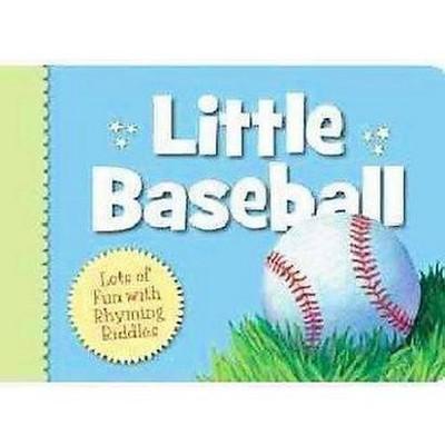Little Baseball (Hardcover)(Brad Herzog)