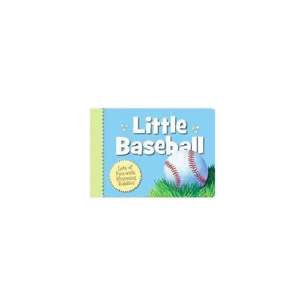 Little Baseball (Hardcover) (Brad Herzog)