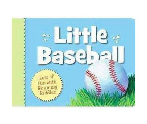 Little Baseball (Hardcover) (Brad Herzog) - image 1 of 1