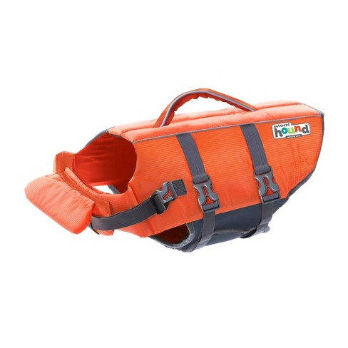 Outward Hound Granby Splash Ripstop Dog Life Jacket - S - image 1 of 4
