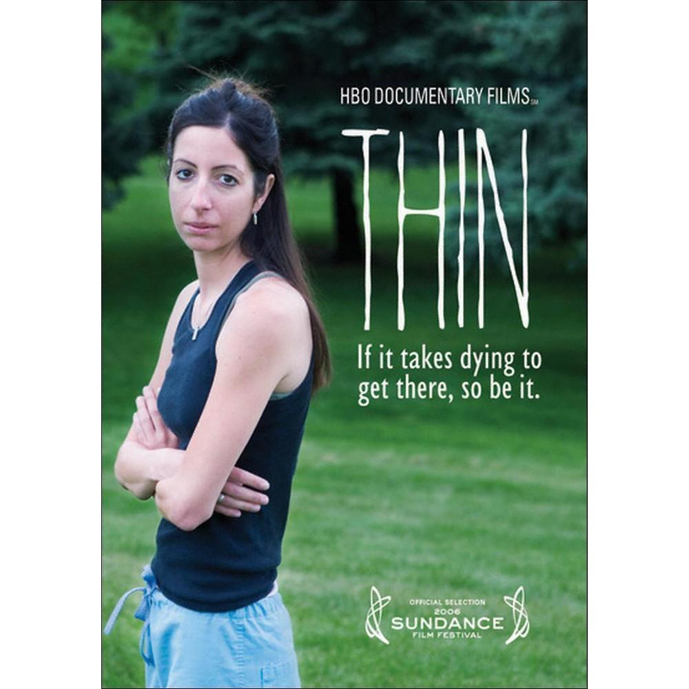 Thin (Dvd), Movies