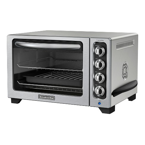 Kitchenaid 12 Convection Countertop Oven Kco223 Target