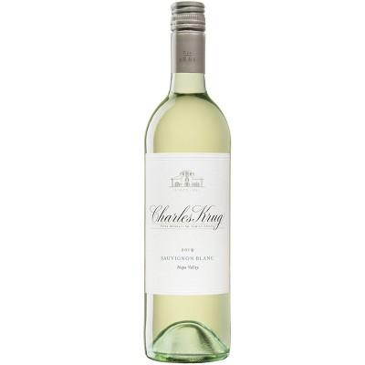 Charles Krug Napa Sauvignon Blanc White Wine - 750ml Bottle