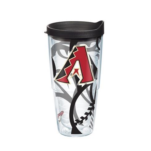 MLB Arizona Diamondbacks 24oz Genuine Tumbler - image 1 of 1